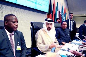 欧佩克决定延期减产协议9个月 国际油价不升反降