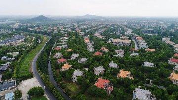 """上海公布产业发展""""五年计划"""": 战略新兴产业增加值占GDP比超20%"""