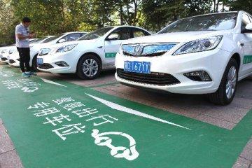 汽车共享首获国家级政策认可 市场规模或达百亿