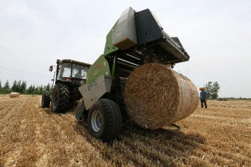 各地PPP專案加速落地 農業等領域開放力度加大