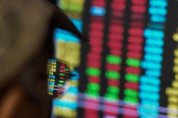 兩市開盤漲跌不一 多隻次新股高開