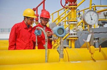天然气市场化改革启动 点供再迎发展新机遇