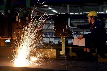 5月份工業生產者出廠價格同比上漲5.5%