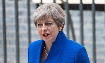 """英國確認將如期開始""""脫歐""""談判"""