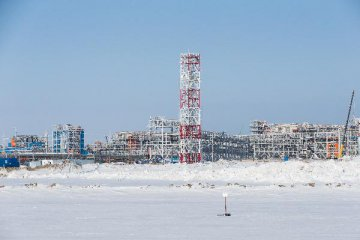 專訪:科技工程助力北極油氣開發--訪中石油俄羅斯公司總經理蔣奇