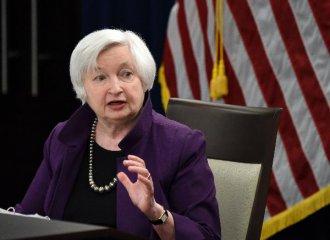 美联储年内二度加息 再次行动需迈数道关