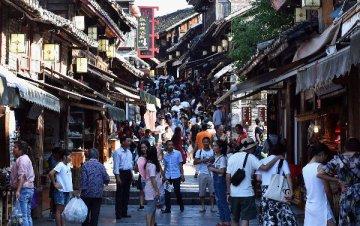 人大国发院:预测上半年GDP增长6.8%