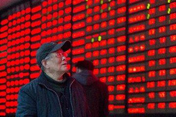 證監會:MSCI指數沒有中國股票是不完整的