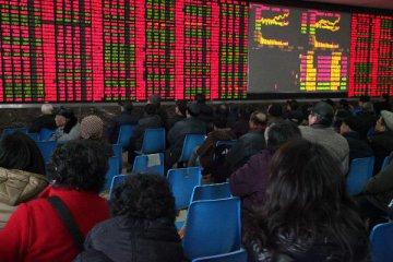 國泰君安:MSCI沖關難改市場震盪格局