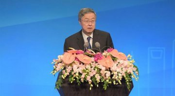 周小川:对外开放促进国内政策改革
