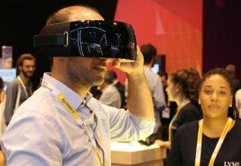 工信部:加快制定虚拟现实行业发展指导意见