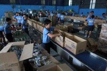 """菲律宾财长表示菲将从""""一带一路""""建设中受益"""