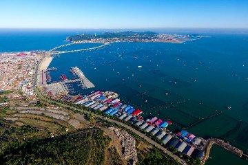 """国家发展改革委、国家海洋局联合发布《""""一带一路""""建设海上合作设想》]"""