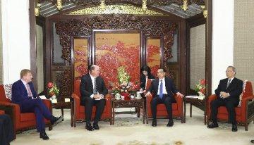 第九轮中美工商领袖和前高官对话呼吁两国进一步开放国内经济