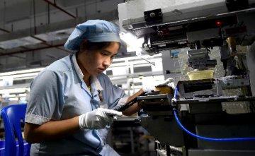 1-5月规模以上工业企业利润总额同比增长22.7%