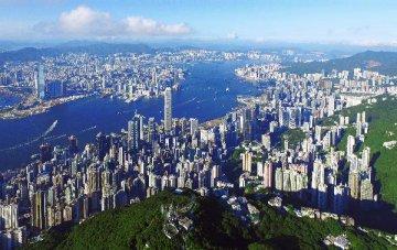 港股市場20年:中資企業的海外資本牧場