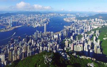 與祖國同舟共濟 為夢想風雨兼程——慶祝香港回歸20周年