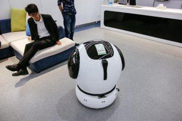 科技部萬鋼:新一代人工智慧發展規劃已編制完成
