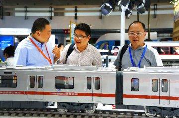 """中国轨道交通企业""""走出去""""亟需政策支持"""