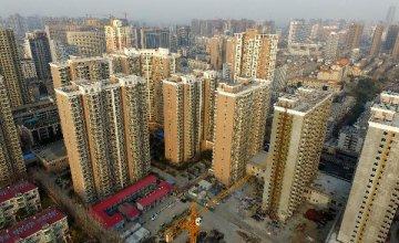 50城住宅成交連跌三月 上半年一線城市樓市降溫明顯