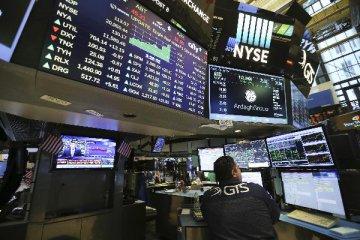 全球流動性或迎拐點 歐美股市資金撤出湧向債券