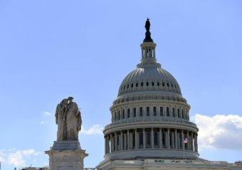 參議院罕見推遲休會 美國加快推進新醫改議案