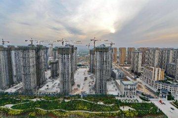 京滬房價6月轉跌 三四線城市接近全面上漲