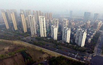 一線城市土地和住房供應計畫大增 落實是關鍵
