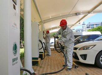 新能源汽車利好頻出 下半年銷量預期大增