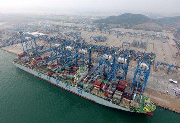 新動能助力持續向好 今年外貿有望三年來首現正增長