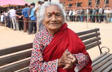 """美媒:""""一带一路""""倡议将促进尼泊尔发展"""