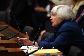 """美聯儲宣佈維持聯邦基金利率不變 若經濟符合預期將很快開始""""縮表"""""""