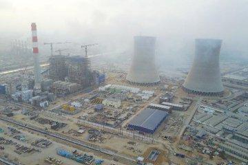 BOO模式投資開發的巴基斯坦凱西姆港燃煤電站專案
