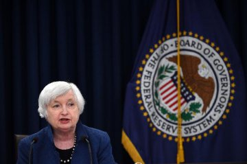 美聯儲措辭微調 下半年政策搭配引猜想