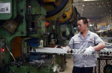 7月财新制造业PMI升至51.1 创四个月新