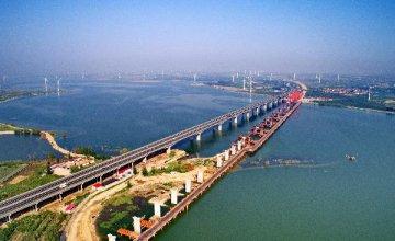 環渤海高鐵將串起三大城市群 專家建議構建新大灣區