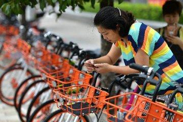 十部委出台共享单车发展指导意见