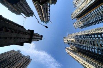 供求环比双降 一二线城市土地市场降温