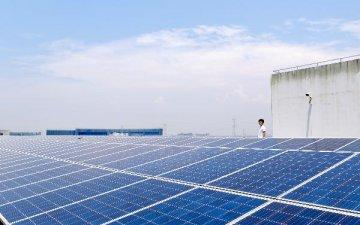 中國對印度能源投資的狀況、風險與對策