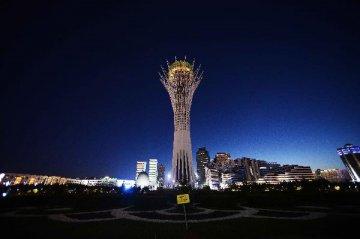 哈萨克斯坦政府通过未来五年国家投资战略