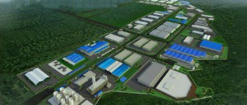 中国·印尼经贸合作区入园企业投资总额超10亿美元