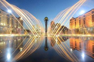 哈萨克斯坦新投资战略聚焦非能源领域 发挥区位优势吸引中国投资