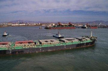 7月大宗商品货运量大增 内外需强劲暗示经济新周期?