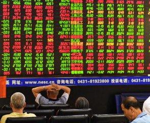 兩市平穩開盤 資源股捲土重來