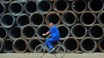 發改委:推動重點地區鋼鐵企業加快兼併重組