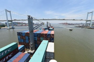 中歐(廈門)班列月底將開啟物流新通道——東南亞到亞歐