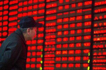 两市午后高位震荡 券商次新两大板块引领市场