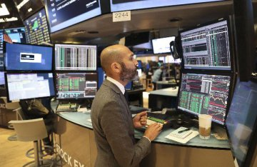 机构投资者海外布局新动向:撤离债市转战股市