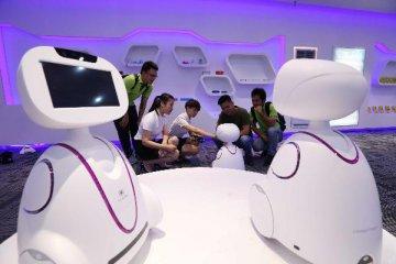 人工智能产业发展行动计划正起草 顶层设计逐步落地