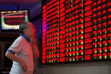 北上資金8月淨買入創年內新高 金融股仍是增倉重點